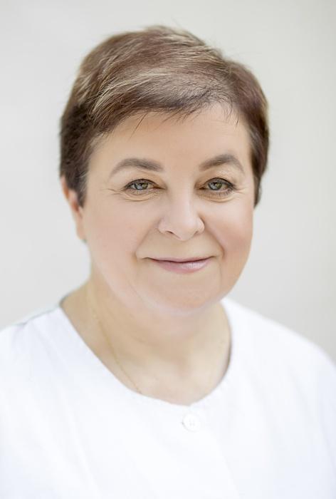 Sekundová Anna  - Moravskoslezská SESTRA - nominace