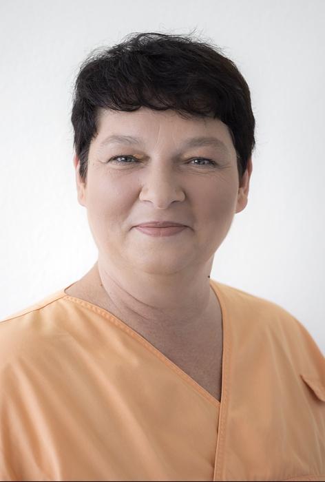 Horáčková Pavla  - Moravskoslezská SESTRA - nominace